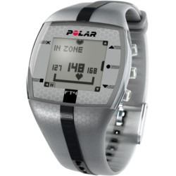 Polar FT1 šedá