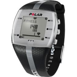 Polar FT1 šedá