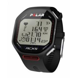 Polar RCX5 černá