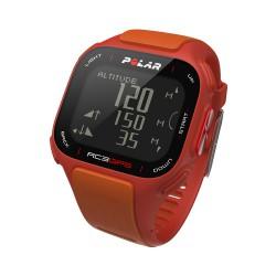 Polar RC3 GPS oranž