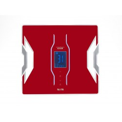 Tanita RD-953 červená