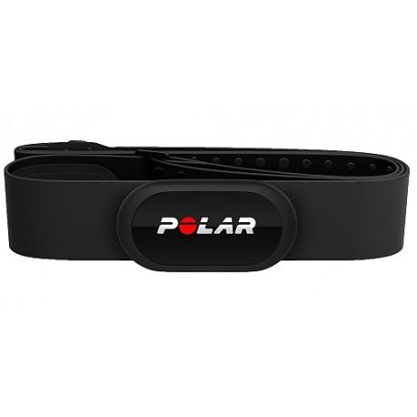 Polar H10 Bluetooth černý