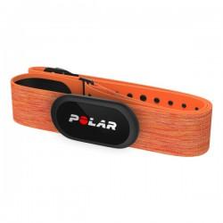 Polar H10 Bluetooth oranž
